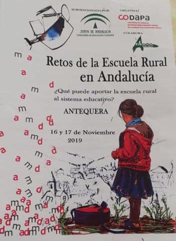 Texto íntegro de la *DECLARACIÓN DE ANTEQUERA*