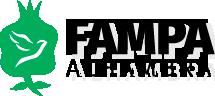 Fampa-Alhambra Granada Logo